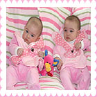 Twin Baby Girl Names